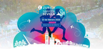 Clasificaciones Maratón de Sevilla 2020 y oferta para preparar tu siguiente maratón