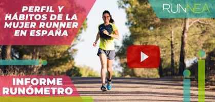Informe Runómetro 2019: El mayor estudio sobre la mujer runner en España