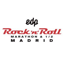 EDP Medio Maratón Madrid 2020 Rock 'n' Roll Madrid Maratón