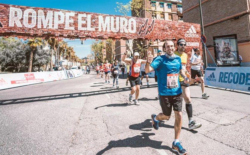 Así se vivió el Medio Maratón Madrid 2019