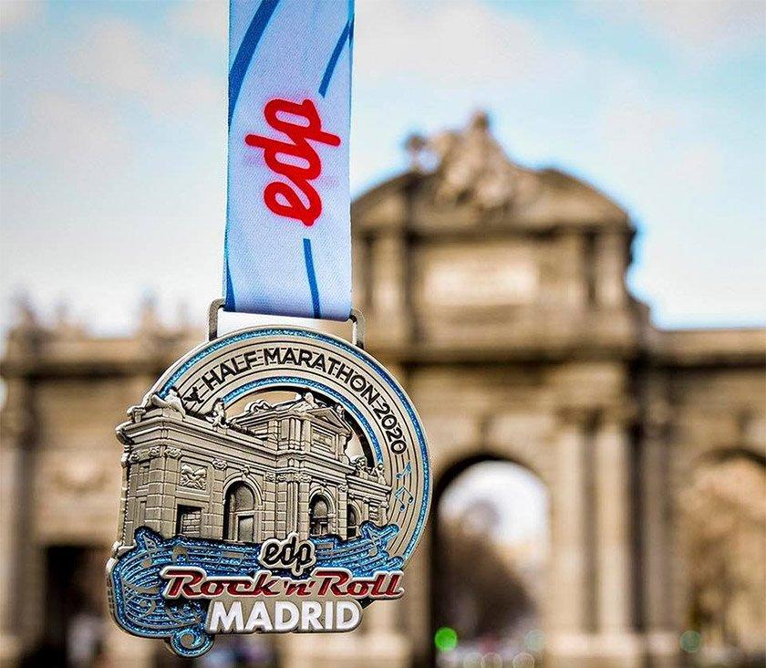 ¡Prepara el Medio Maratón Madrid 2020 con Runnea Academy