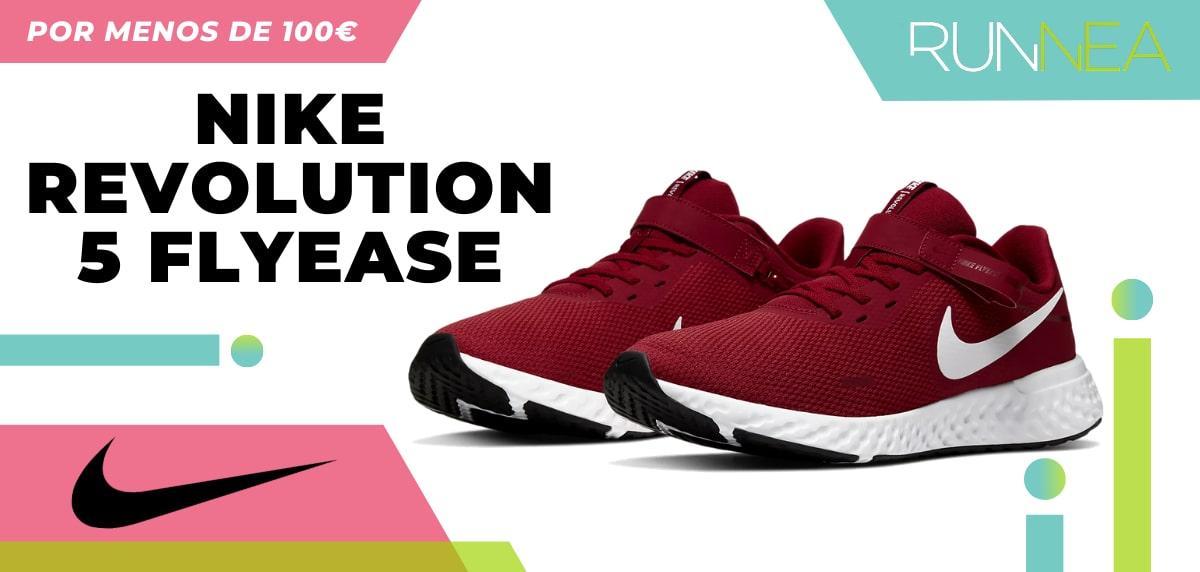 mejores-zapatillas-nike-por-menos-de-100-euros-revolution-5-flyease