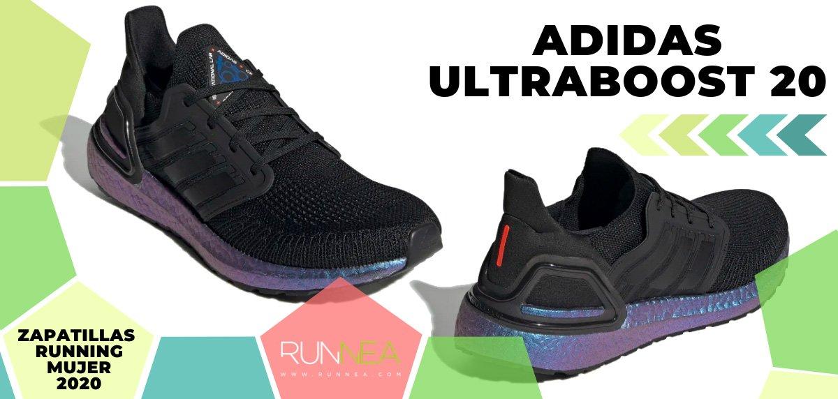 zapatos adidas mujer 2019 2020