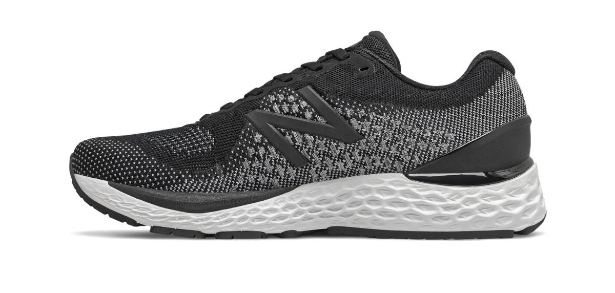 New Balance Fresh Foam 880v10, prestaciones