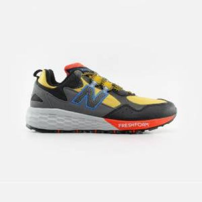 chaussures de running New Balance Fresh Foam Crag V2