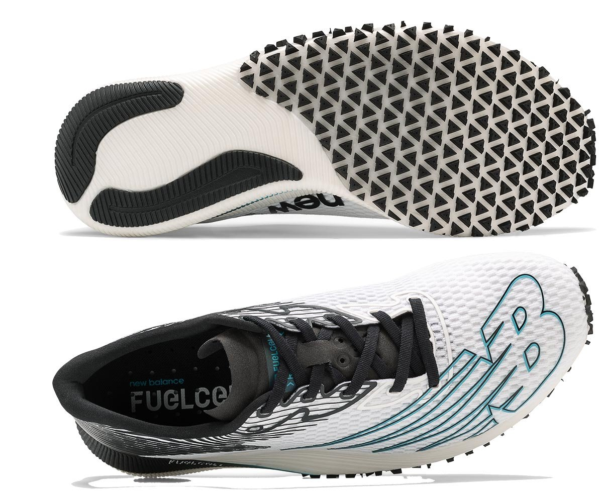 new balance fuelcell elite