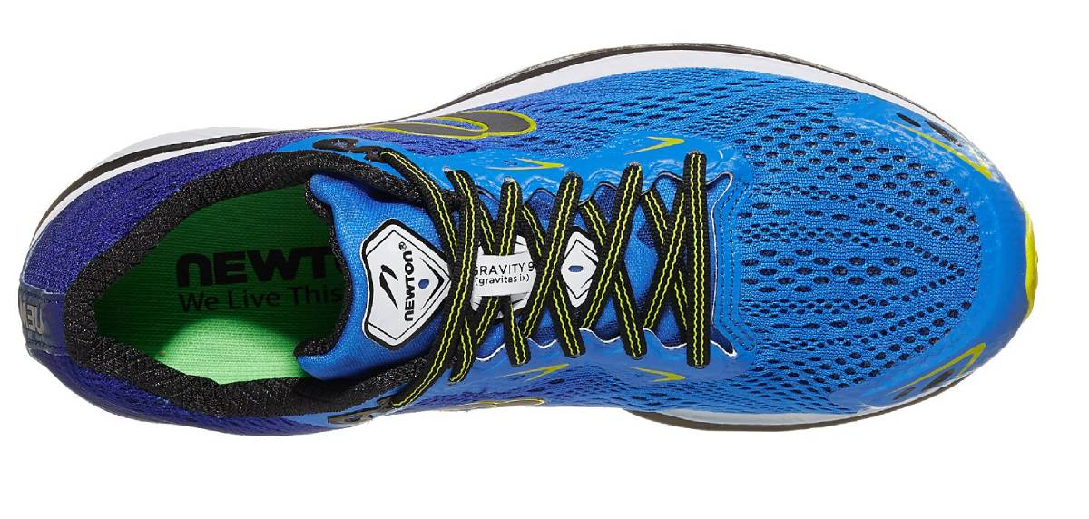 Newton Gravity 9, upper