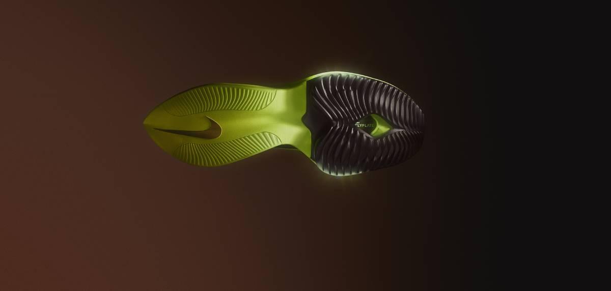 Nike NEXT%, el sistema que ha venido para revolucionar el mundo del running, desafío