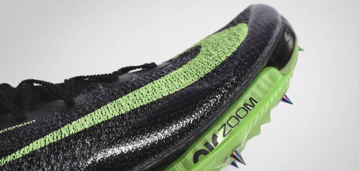 Nike NEXT%, el sistema que ha venido para revolucionar el mundo del running, zapatillas con calvos competición