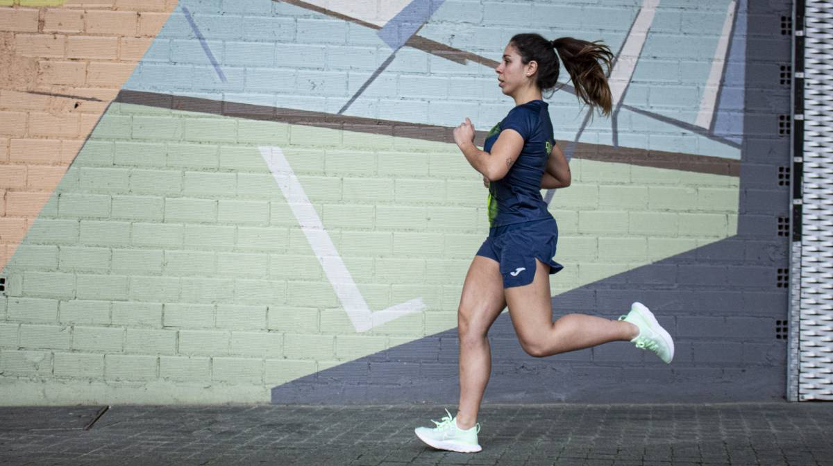 Review Nike React Infinity Run, sensaciones