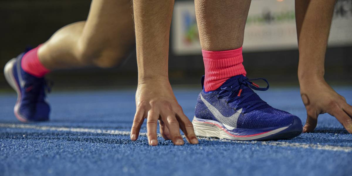Nike Zoom Vaporfly 4% Flyknit, sensaciones