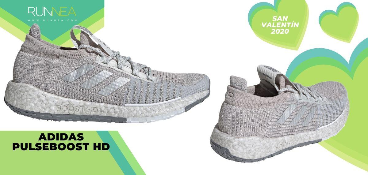 ¡Llega el San Valentín Runner: Mejores regalos running para él y para ella!, Adidas Pulseboost HD