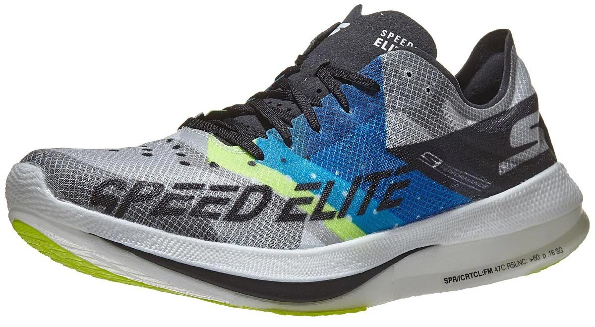 Skechers Speed Elite Hyper, competición en estado puro - foto 1