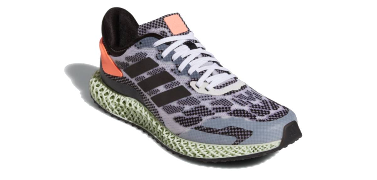 Adidas 4D Run 1.0, características principales