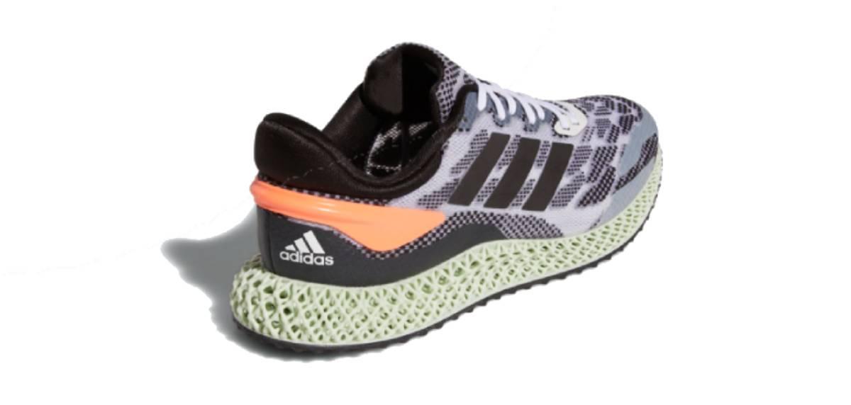 Adidas 4D Run 1.0, prestaciones
