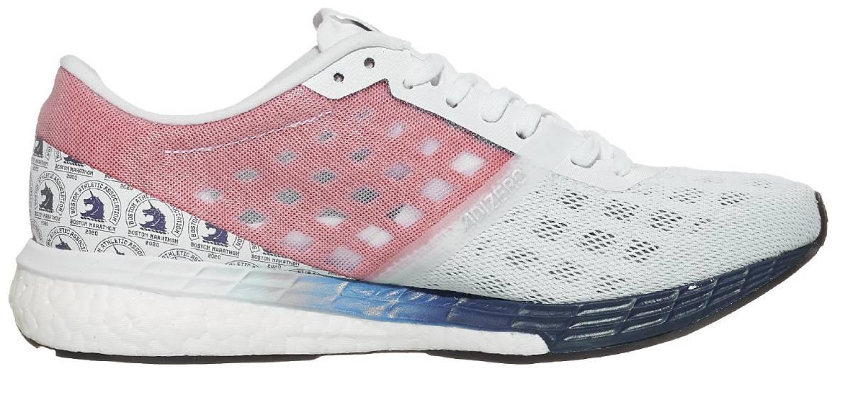 Adidas Adizero Boston 9, prestaciones