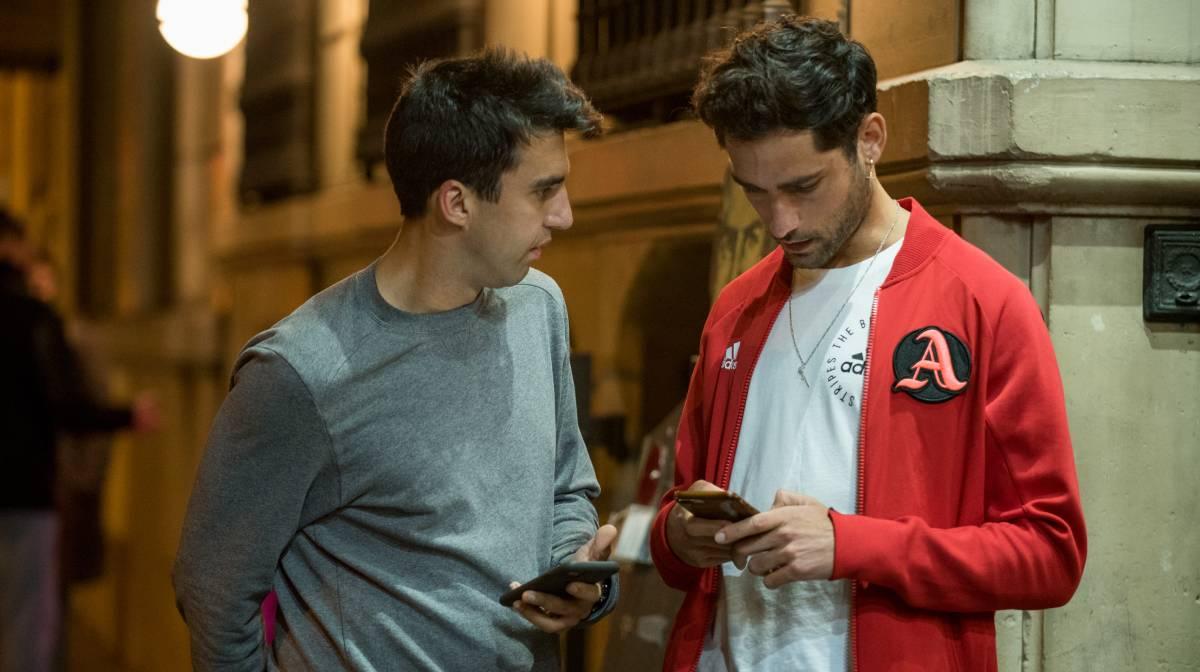 Asistimos a la presentación oficial de las Adidas SL20 y Ultraboost PB en el evento #FasterThan My Limits, reto Sergio Turull