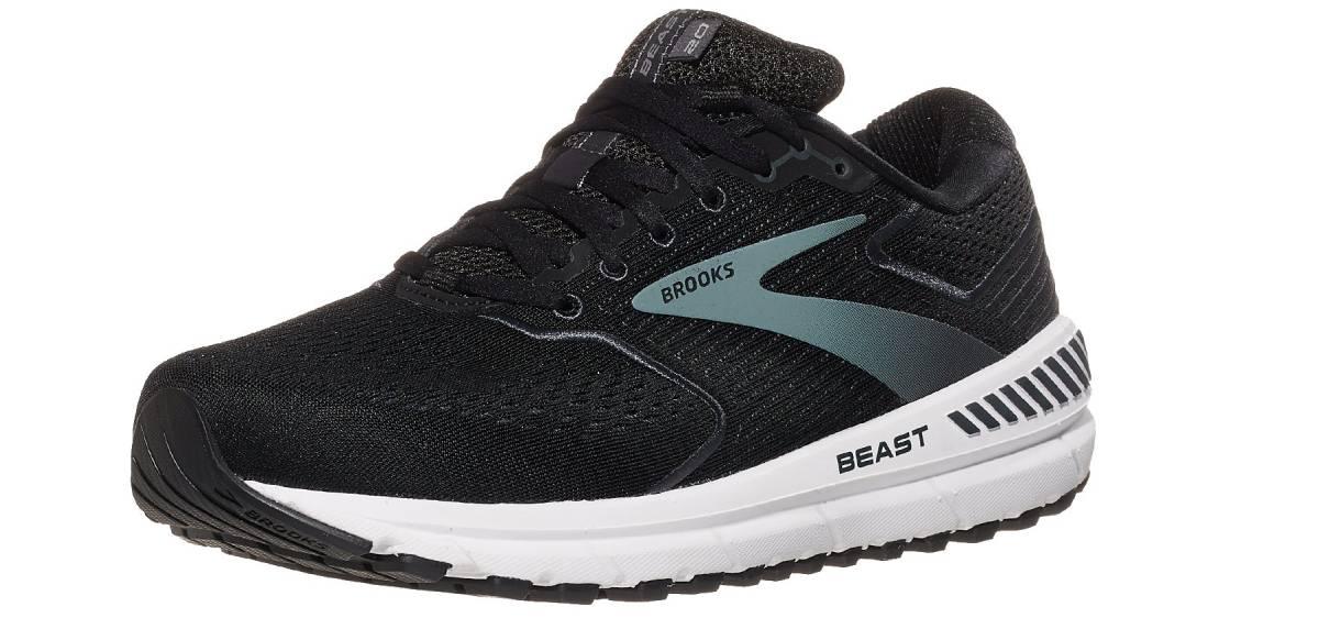 Brooks Beast 20, características principales