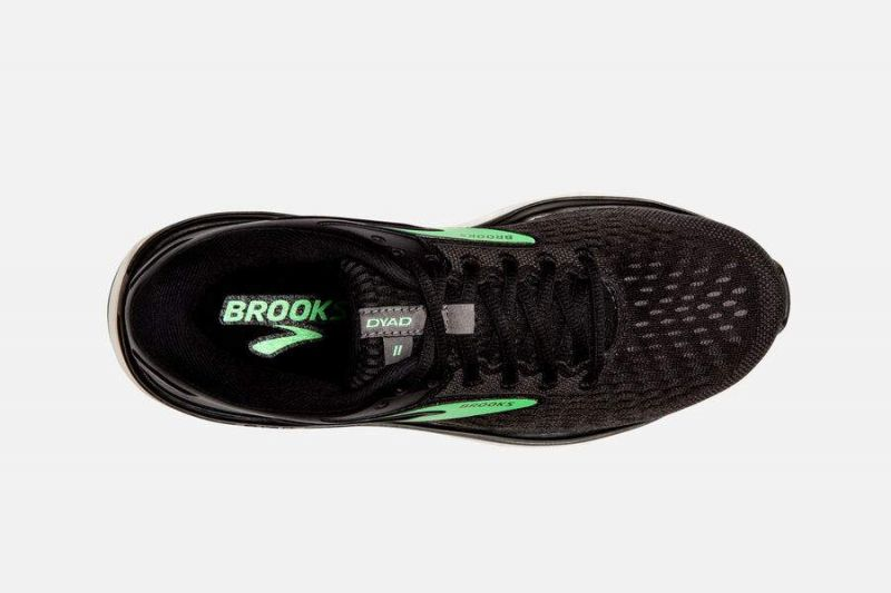 Brooks Dyad 11
