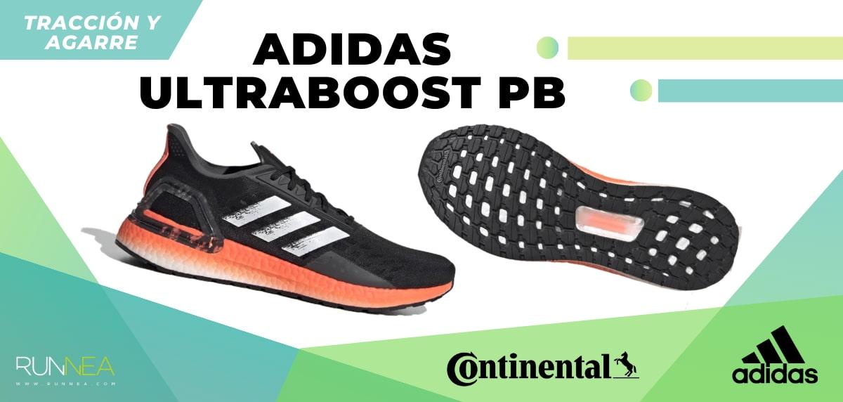 mejor valor el más baratas completo en especificaciones El mejor caucho para las mejores zapatillas de running