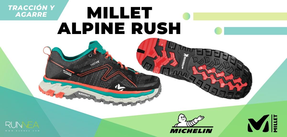 mejores-suelas-millet-alpine-rush