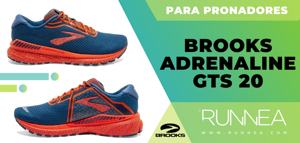 mejores-zapatillas-running-para-corredores-con-sobrepeso-brooks-adrenaline-gts-20
