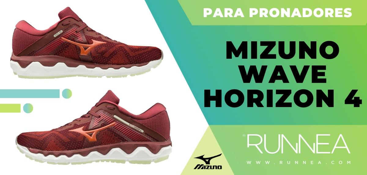 mejores-zapatillas-running-para-corredores-con-sobrepeso-mizuno-wave-horizon-4