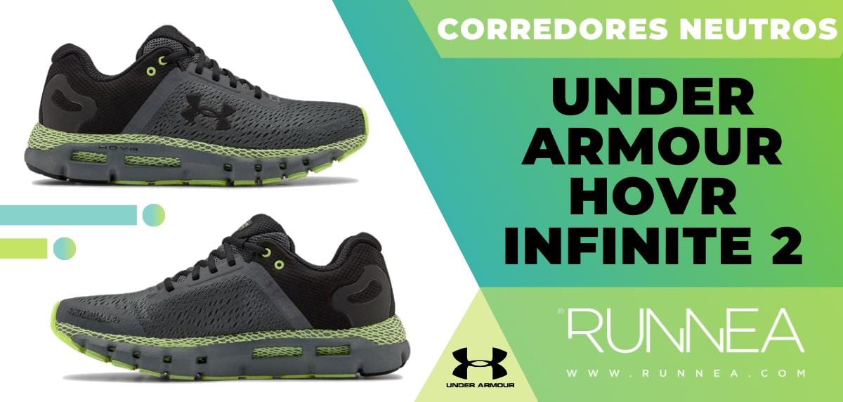mejores-zapatillas-running-para-corredores-con-sobrepeso-under-armour-hovr-infinite-2