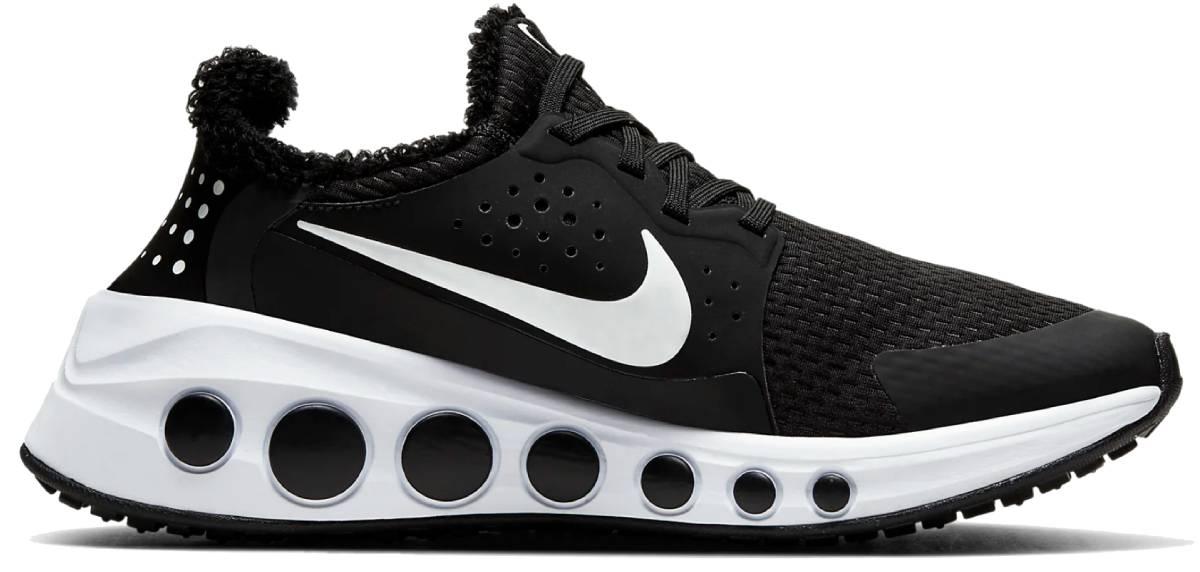 Nike CruzrOne, prestaciones