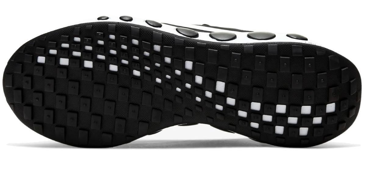 Nike CruzrOne, suela