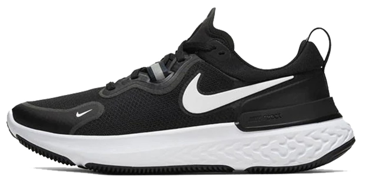 Nike React Miler, máxima amortiguación - foto 3