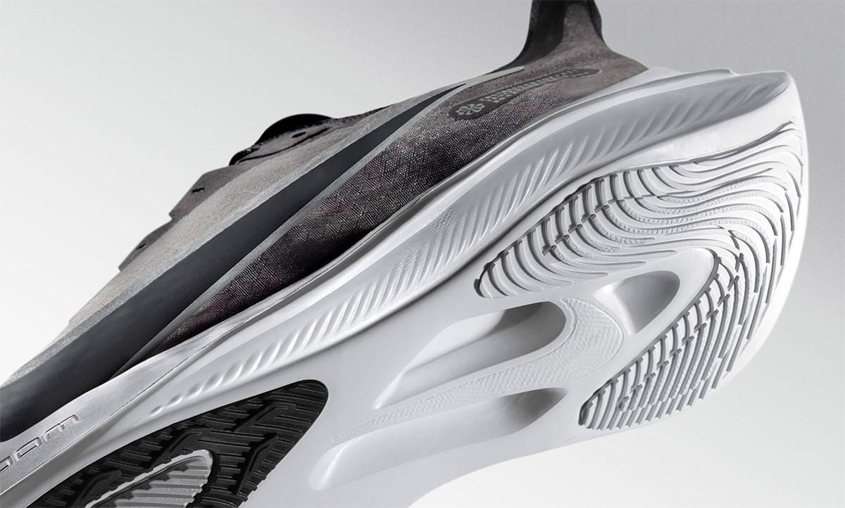 Características y horma de las Nike Zoom Gravity - foto 2