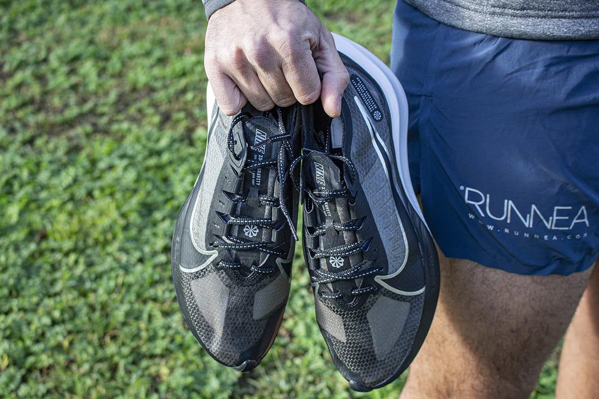 Nike Zoom Gravity: caractéristiques et avis - Chaussures de ...