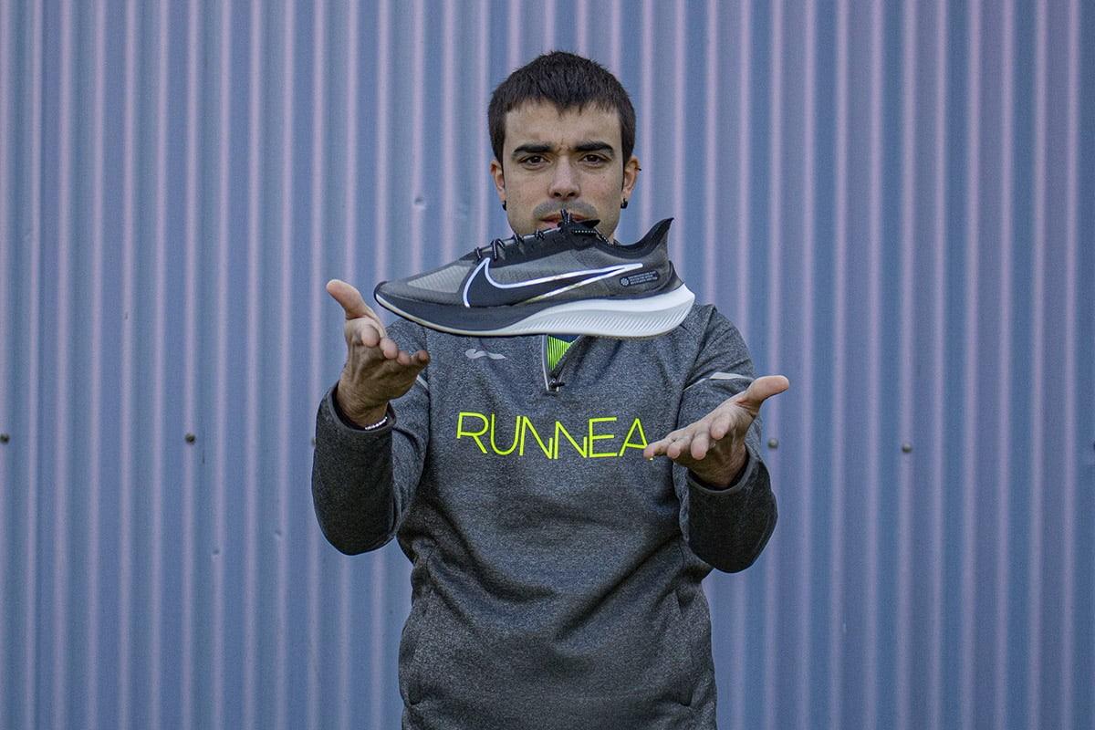 Review Nike Zoom Gravity, precios - foto 1