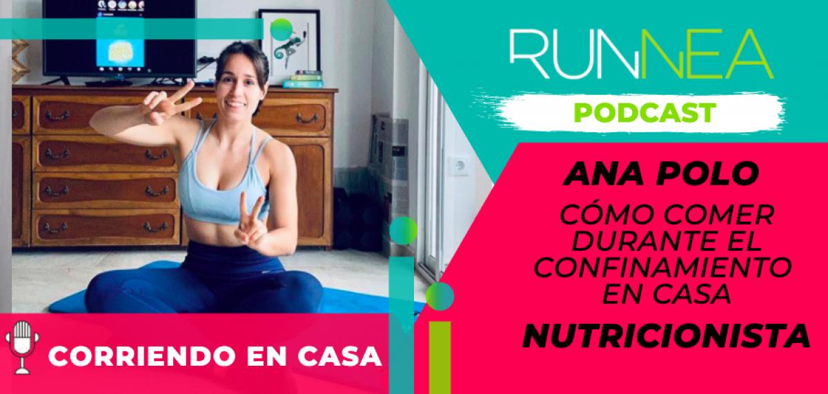 Hablamos con la nutricionista Ana Polo sobre los alimentos que más nos pueden ayudar durante la cuarentena por el Coronavirus