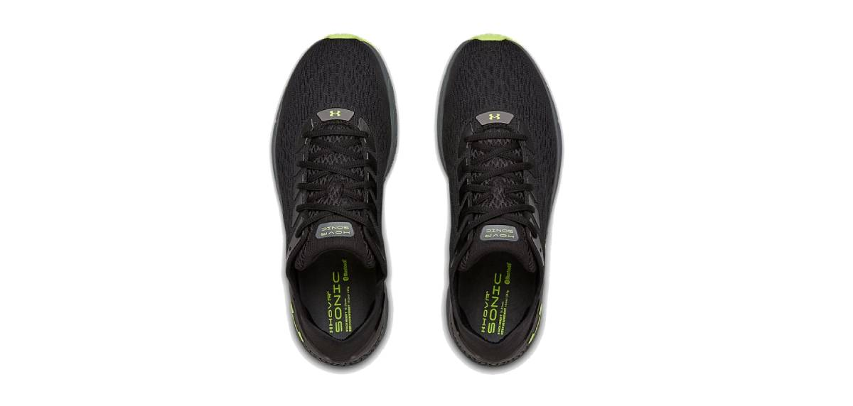 Under Armour HOVR Sonic 3, upper