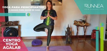 Yoga para principiantes: 5 conocidas Asanas para hacer en casa