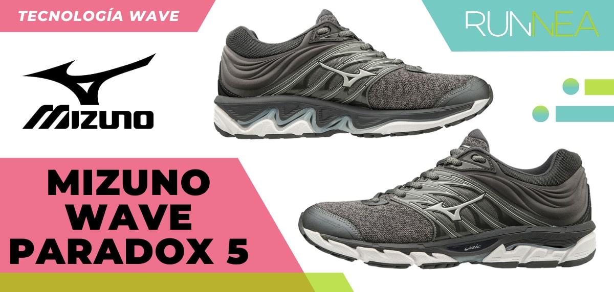 zapatillas-mizuno-máxima-estabilidad-tecnología-wave-paradox-5