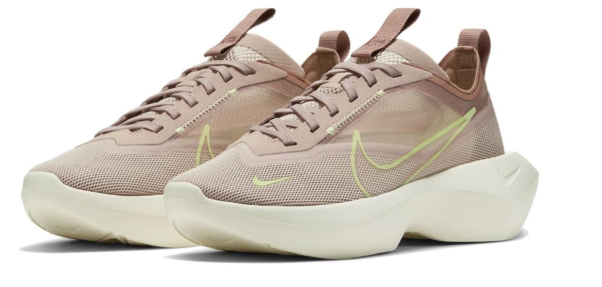 Nike Vista Lite, estética