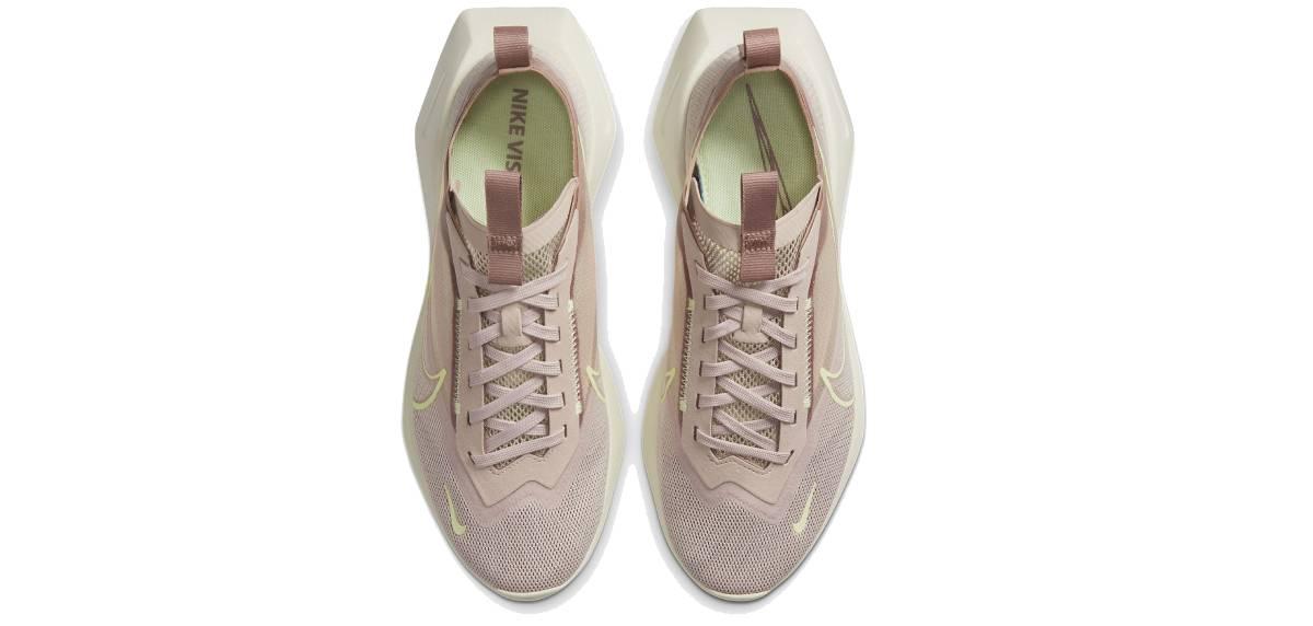 Nike Vista Lite, upper