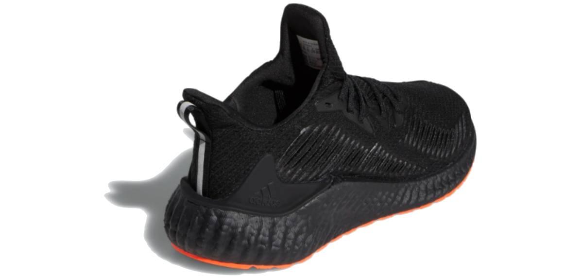 Adidas Alphaboost, innovacion