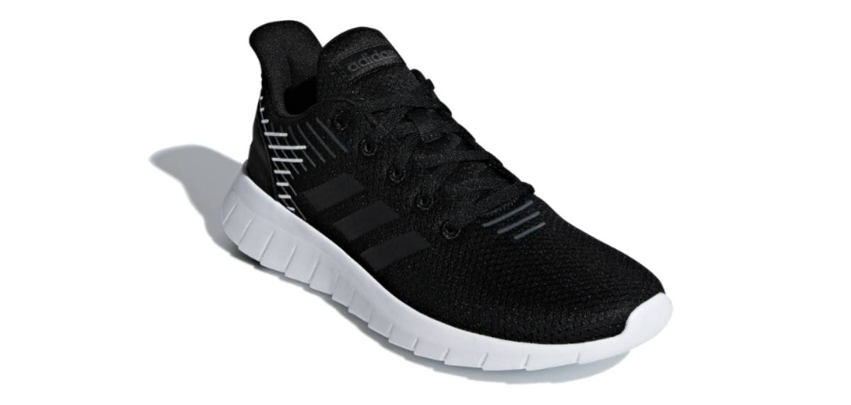 Adidas Asweerun, características principales