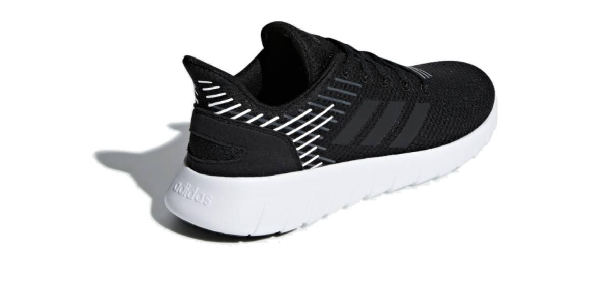 Adidas Asweerun, tecnologías