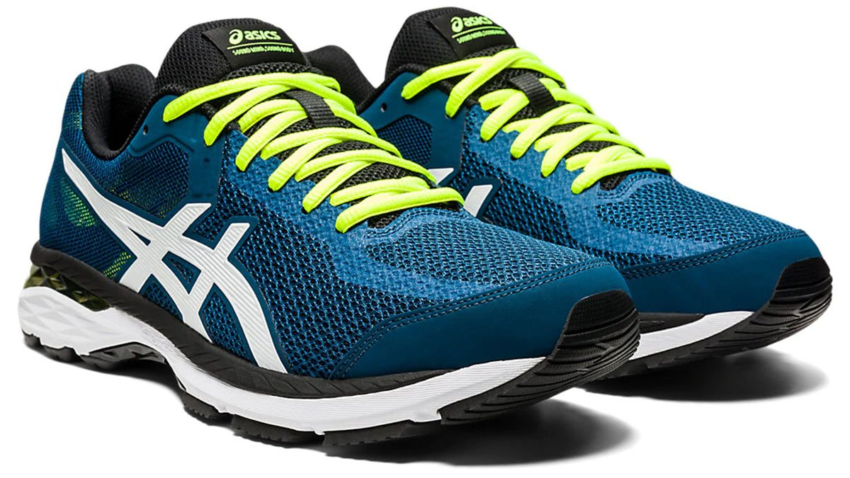 Asics Gel Glyde 2: Características - Zapatillas Running | Runnea