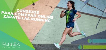6 consejos y una buena opción para comprar online la zapatilla de running que necesitas