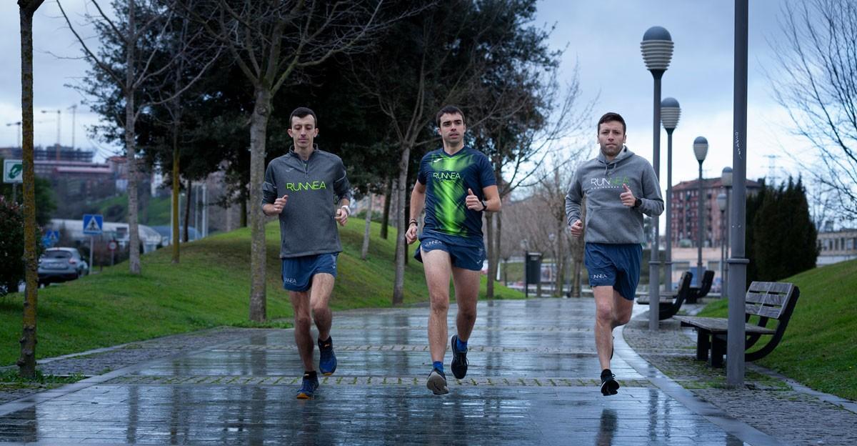 ¿Cómo determinar nuestro estado de forma actual antes de empezar a correr? - foto 1