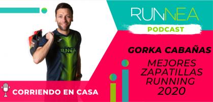 Podcast: Las mejores zapatillas running tope de gama 2020 para la redacción de Runnea