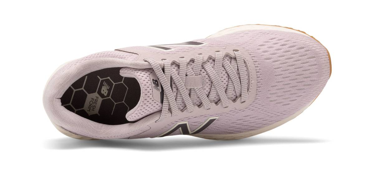 New Balance Fresh Foam Arishi v2, upper