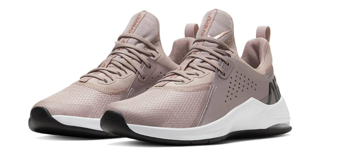 Nike Air Max Bella TR 3, características principales