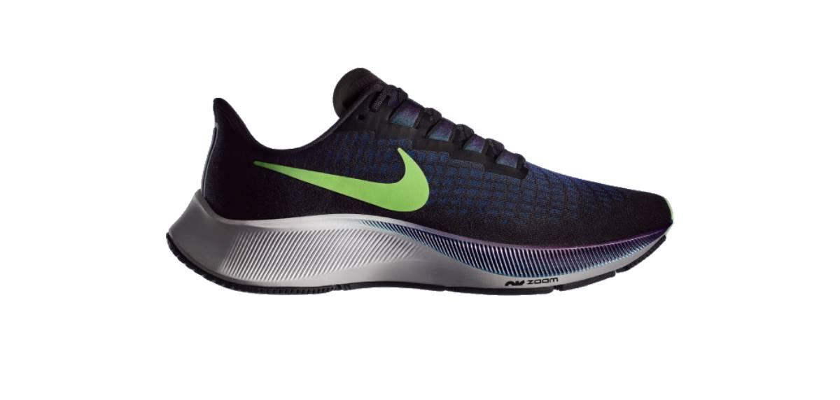 Nike Air Zoom Pegasus 37, caracteristicas principales